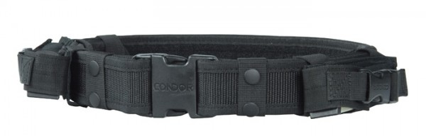 Condor Tactical Belt mit Magazintaschen