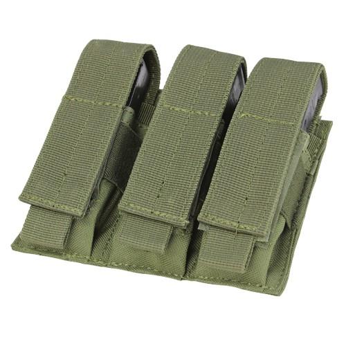 Condor Triple Pistolen Magazintasche