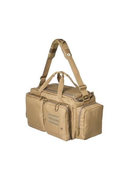 First Tactical Recoil Range Bag - Schießtasche