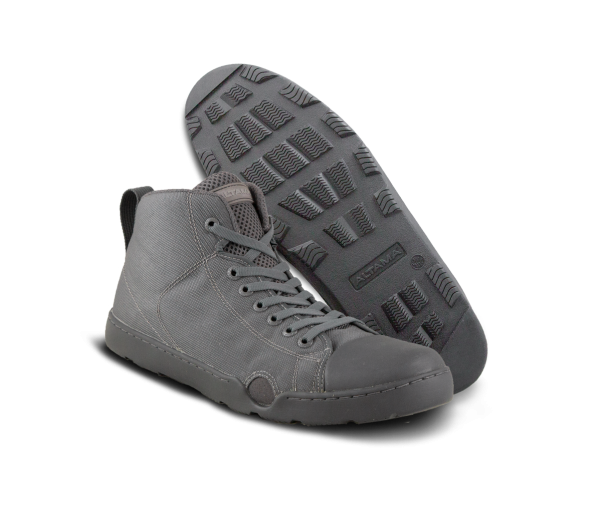 Altama OTB Maritime Assault Mid Grey / Oliv- Mittlere Version