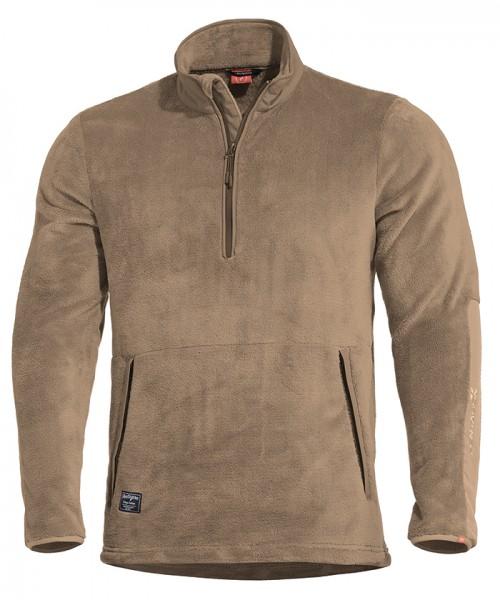Pentagon Grizzly 1/2 Zipper Fleece Sweater