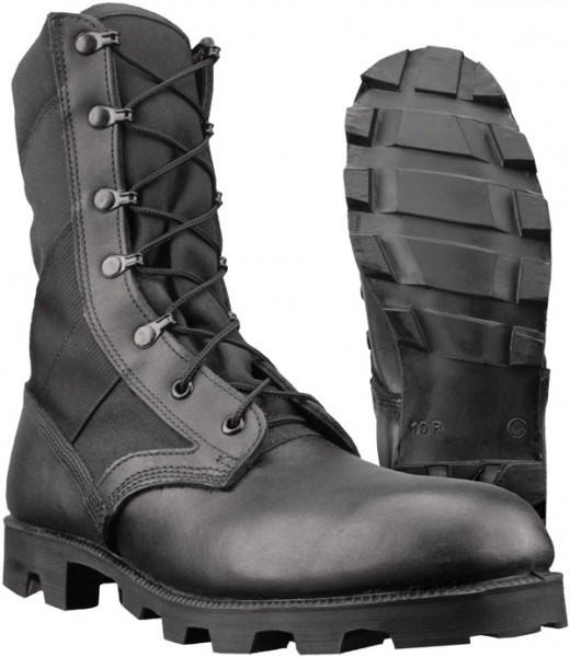 Altama Jungle Boots PX 10.5 Stiefel