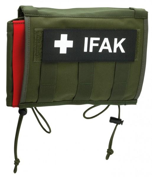 Tasmanian Tiger Head Rest IFAK - IFAK Tasche