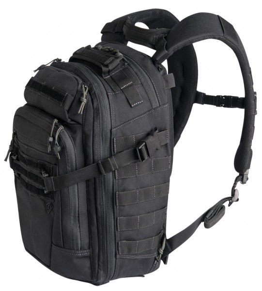 First Tactical Specialist Half Day Backpack - Halbtages Rucksack