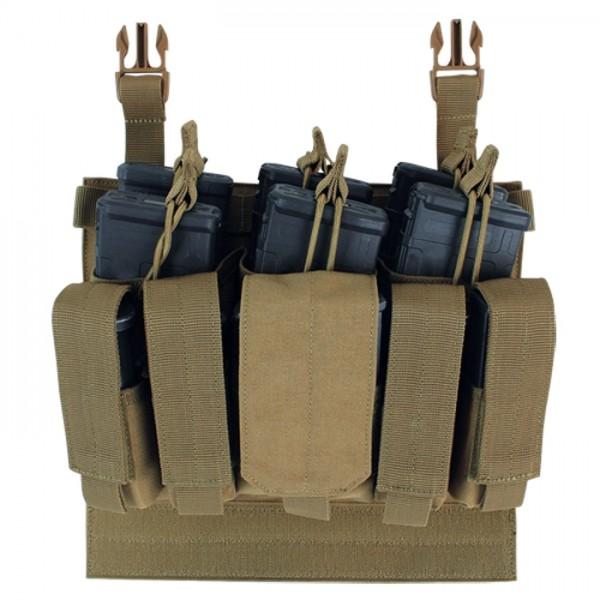 Condor Vanquish Armor System ( VAS ) Recon Mag Pouch