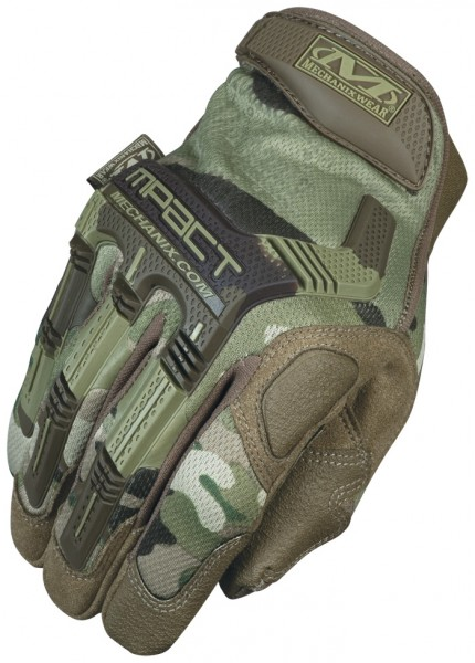 Einsatzhandschuhe Mechanix M-PACT