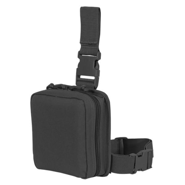 Voodoo Drop Leg First Aid Pouch - Erste Hilfe Tasche
