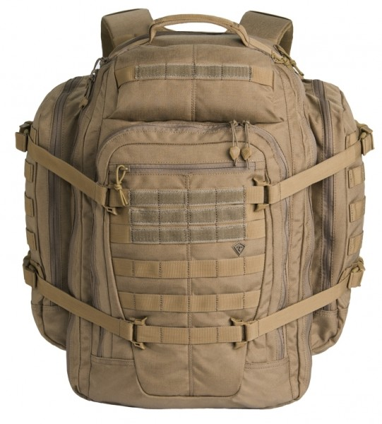 First Tactical Specialist 3-Day Backpack - Tages Rucksack