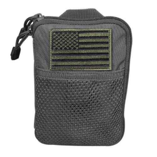 Condor Pocket Pouch inklusive US Patch - Every Day Carry Tasche