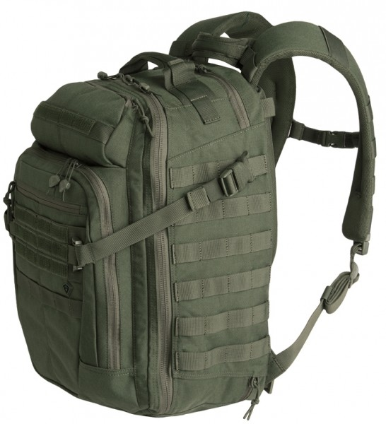 First Tactical Specialist 1-Day Backpack - Tages Rucksack