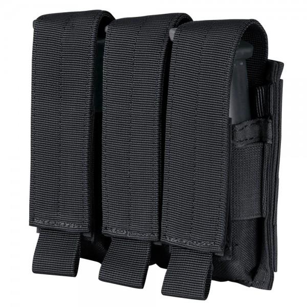 Condor Triple Pistol Mag Pouch - Pistolen Magazintasche