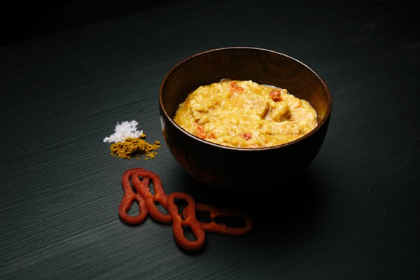 Real Field Meal Hähnchen Curry