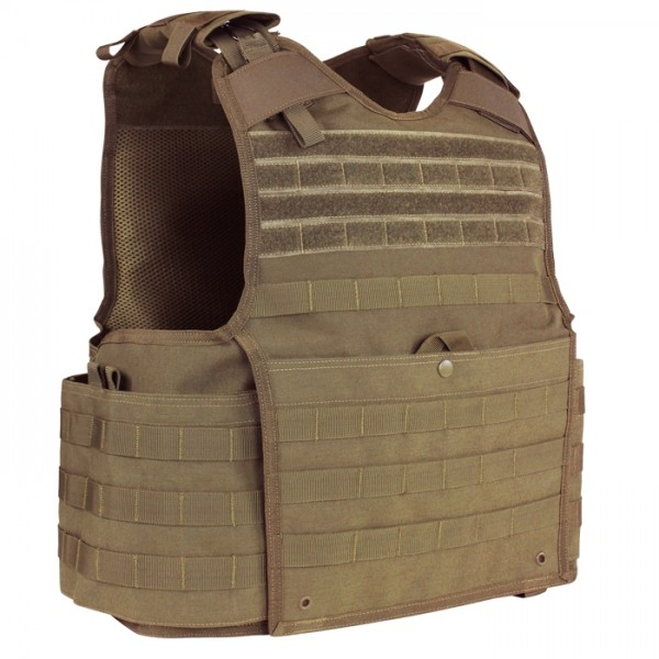 Condor Enforcer Releasable Plate Carrier - Plattenträger