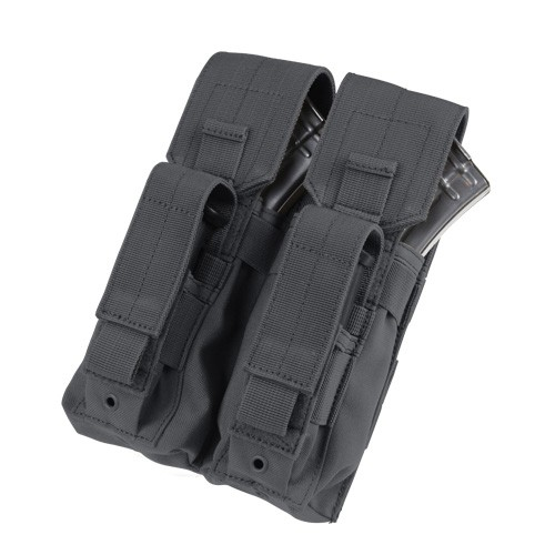 Condor Doppel AK Kangaroo Magazintasche
