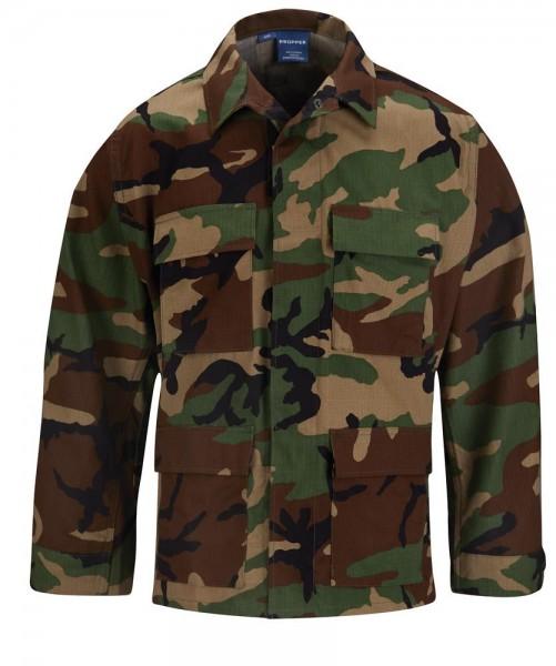 Propper BDU 4-Pocket Coat - US Army BDU Feldhemd