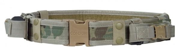 Condor Tactical Belt mit Magazintaschen