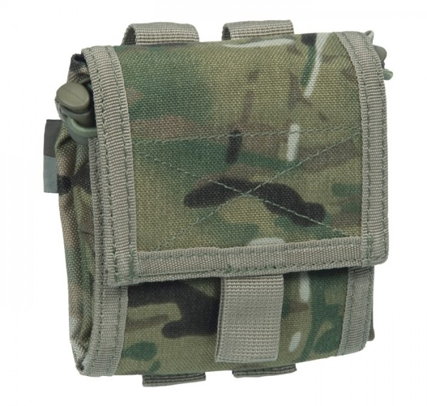 Condor Roll-Up Utility Dump Pouch